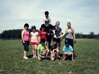 Ērģemes pamatskolas skolēnu ekskursija